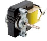 motor protegido C.A. da engrenagem de Pólo do calefator 5-200W para a máquina do BBQ