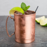 Competitive Price를 가진 형식 S304 Stainless 모스크바 Mule Drink Cups