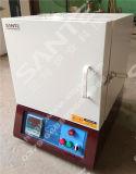 1300cプログラム可能な実験室炉の実験室炉300X500X300mm