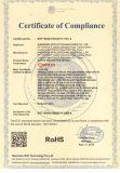 8 protector de oleada de los canales RJ45 100Mbps Poe