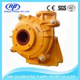 Pompe centrifuge de boue de décharge de moulin