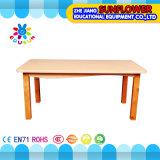 Tableau en bois d'enfants pour l'école maternelle (XYH-0024)