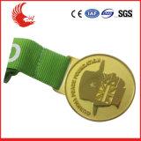 顧客用メダルの中国の専門の製造