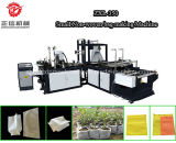 Vente chaude Tissé Tea Bag non Machine de fabrication (ZXL-350)