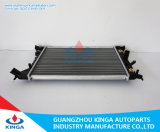 TS 16949 Aprobado coches Radiadores de aluminio para Opel Vectra 1995 Peugeot B'
