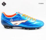 TPUのサッカーの靴