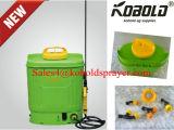 (KB-16E-3) rociador eléctrico de la mochila del rociador de la batería 16L