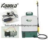 Spruzzatore elettrico dello zaino dell'HDPE di alta qualità 20L dello spruzzatore di Kobold