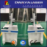 Лазер Машина Маркировки 10w Волокну для Изделий Санитарные / Пищевая Упаковка / Табачные Изделия