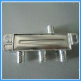 高周波IGBT同軸ディバイダーの誘導溶接ろう付け機械(JL)