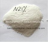 N 21% 2-5mm Fertilizante Sulfato de amônio