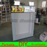 Fácil ao Portable modular do conjunto recicl a cabine mágica da exposição de China