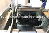 Schuh, der Prüfvorrichtung-Wasser-Durchgriff-Prüfvorrichtung (GT-K02A, biegt)