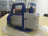 Single-Stage роторный вачуумный насос лопасти