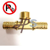 Pex Pipe를 위한 무연 Brass Pex Female Fitting