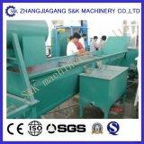 De Machine van het Recycling van de Fles van het huisdier/de Installatie van de Was Line/Recycling