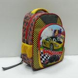 Cartoon sveglio Kids School Bag e Trolley Bag