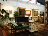 고유와 Mignon Pine Antique Furniture