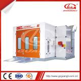 Будочка брызга оборудования обслуживания горелки Riello G20 автоматическая (GL2)