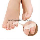 Меньший сепаратор пальца ноги большого пальца руки Pinkie пальца ноги для ежедневной пользы