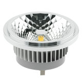 Lampadina perfetta dell'alogeno Performance15W LED di approvazione di TUV (base G53)