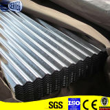Gewölbtes Galvanized Roofing Steel Sheet Made in China