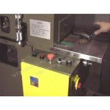 Xd0023 Veritical Zapato Suela Sole Grinding Roughing Machine
