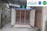 Комната горячей циркуляции воздуха серии Kbw слон Drying для гриба