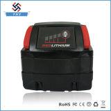 Abwechslung 3.0ah Li-Ionenergien-Hilfsmittel-Batterie des Milwaukee-M18 48-11-1828 rote Lithium-18V der Batterie-Xc
