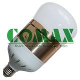 Lámpara cilíndrica del poder más elevado de la luz de bulbo del LED LED