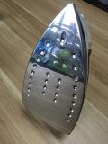 Ferro di vapore elettrico del Soleplate dell'acciaio inossidabile Cina