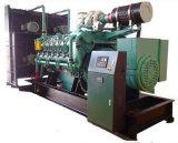 Erdgas-Generator-Set CHP-500kw