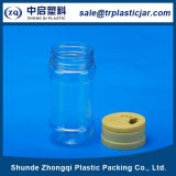 250ml Round Plastic Spice Jar с Sifter