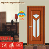 New Arrivel Romania Design Wooden Interior Door