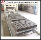 Bloco de cimento do cimento das indústrias da pequena escala que faz a máquina