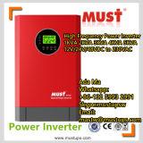 De Generator van de Hoge Frequentie 1kVA 2kVA 3kVA 4kVA 5kVA 24V 48VDC van de Omschakelaar van de macht