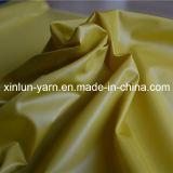 El nilón 210t impermeabiliza la tela del tafetán para el bolso/la tienda/el paraguas