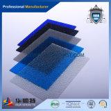 PC высокого качества Bayer девственницы диамант 100% материального прозрачного твердый выбитый