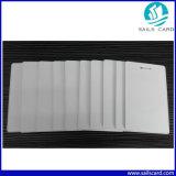 tarjeta en blanco de la proximidad de la viruta de la tarjeta Em4100 de 125kHz RFID