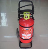 Ruedas de alta calidad de la espuma del extintor