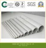 Tubulação de aço inoxidável soldada sem emenda de AISI 316