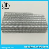 China-Hersteller-super starke hoher Grad-seltene Masse gesinterte permanente Wechselstrom-Induktions-Getriebemotor-Magneten/NdFeB Magnet/Neodym-Magnet