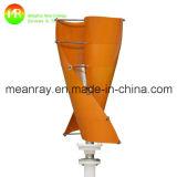 100W mini fora do gerador de vento da grade/turbina de vento/energia das energias eólicas