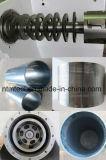 De horizontale Grote Molen van de Parel van de Stroom Ultrafine voor Pigment, Verf, Coaint, Inkt
