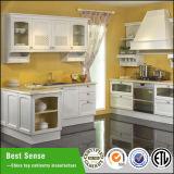 Armadietto moderno e classico di nuovo disegno di alta qualità della cucina