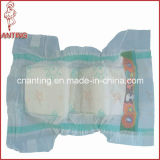 Asciugar e Soft Baby Diapers, Disposable Baby Item, l'OEM Baby Diaper Wholesaler