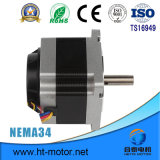 Motor sin cepillo de la C.C. de la alta calidad NEMA34/86*86