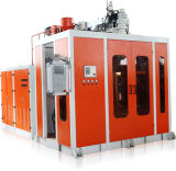 Automatique 10L / 20L PE / PP Extrusion Blow Molding Machine