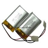 재충전용 Lithium Lipo Polymer 3.7V Batteries (500mAh)