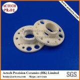 Componenti di ceramica fabbricanti personalizzate di precisione